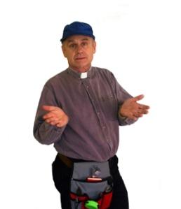 bivocational pastor