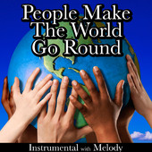 people make the world go round