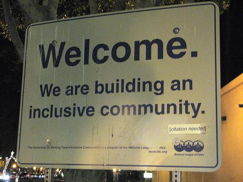 inclusivecommunity